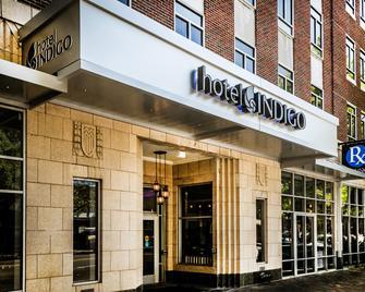 Hotel Indigo Birmingham Five Points S - UAB - Birmingham - Building