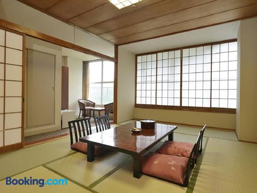 Kinugawa Royal Hotel - Nikkō - Dining room