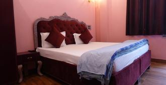 Maya Hotel & Restaurant - Agra - Bedroom