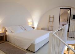 La Sommità Relais & Chateaux - Ostuni - Bedroom