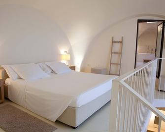 La Sommità Relais & Chateaux - Ostuni - Slaapkamer