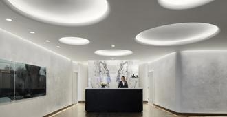 Aka Beverly Hills - Los Angeles - Front desk