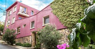 L'Isola Guesthouse - Adults Only - Κωνσταντινούπολη - Κτίριο