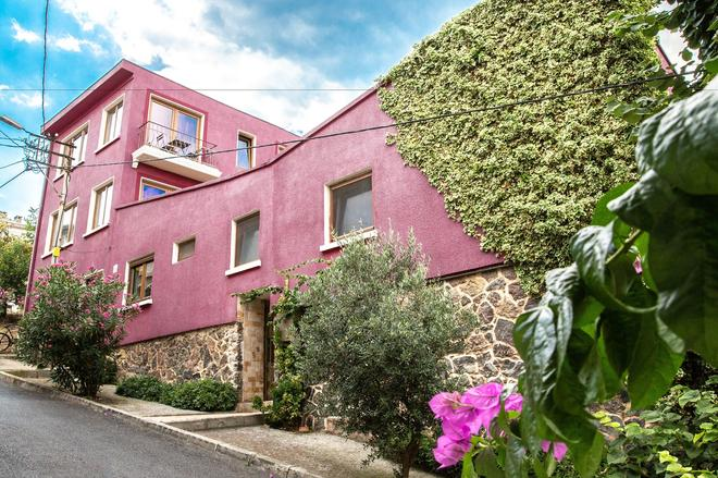 L'Isola Guesthouse - Adults Only - Istanbul - Gebäude