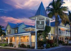 Southernmost Beach Resort - Key West - Edifício
