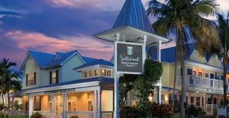Southernmost Beach Resort - Key West - Bygning