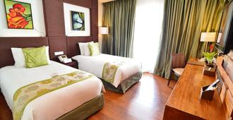 Cocoon Boutique Hotel - Quezon by - Soverom