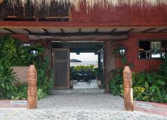 Hotel Aura del Mar - Zihuatanej - Extérieur