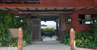 Hotel Aura del Mar - Zihuatanejo - Θέα στην ύπαιθρο