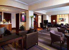 Sheraton Brussels Airport Hotel - Zaventem - Lounge