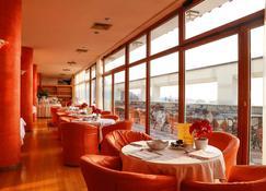 Greif Hotel Maria Theresia - Trieste - Εστιατόριο
