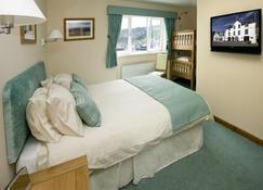The Ship Inn - Stonehaven - Bedroom