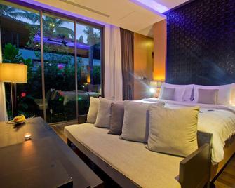 Ramada Resort by Wyndham Khao Lak - Phangnga - Спальня
