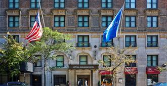 Shelburne Hotel & Suites By Affinia - New York - Building