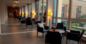 Jollas89 Hotelli - Helsinki - Lobby