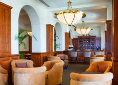 Galle Face Hotel - Colombo - Lounge