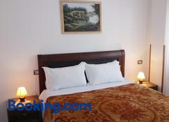 Guesthouse Villa Juri - Berat - Habitació
