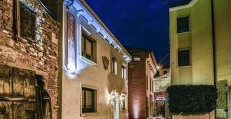 安蒂科聖芝諾住宅酒店 - 維羅納 - 維羅那 - 室外景