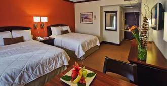 Fiesta Inn Otay Aeropuerto - טיחואנה - חדר שינה
