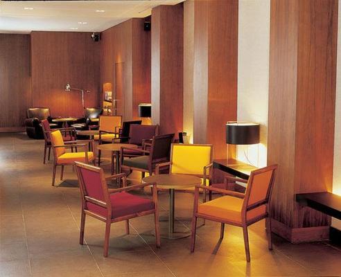 里賈納酒店 - 巴塞隆拿 - 巴塞隆納 - 酒吧