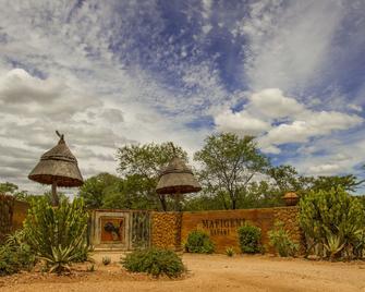 Mafigeni Safari Lodge - Gravelotte - Outdoors view