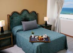 Quintas del Mar II - Mazatlán - Schlafzimmer
