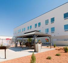 Motel 6 Midland - Tx