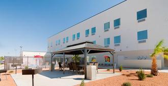 Motel 6 Midland, TX - Midland - Edificio