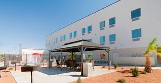 Motel 6 Midland, TX - Midland
