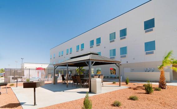 Motel 6 Midland, TX $74 ($̶2̶2̶8̶). Midland Hotel Deals ...