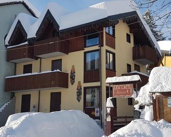 Residence Les Lacs - Bardonecchia - Gebouw