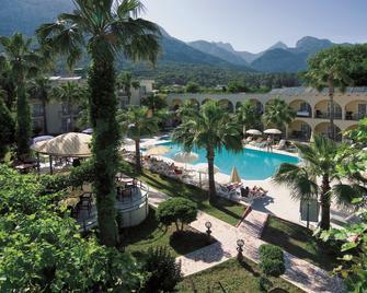 Hotel Golden Sun - Göynük (Antalya) - Pool