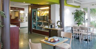 B&B Hotel Rennes Sud Chantepie - רן - מסעדה