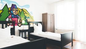 Stayinn Freiburg Hostel & Guesthouse - Friburgo de Brisgovia - Habitación