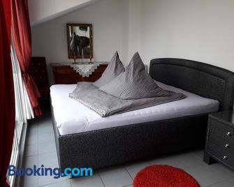 Gästehaus Strandkonsulat - Scharbeutz - Living room