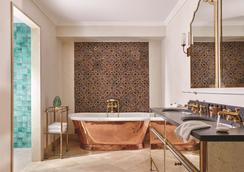Belmond Villa Sant'Andrea - Taormina - Bedroom