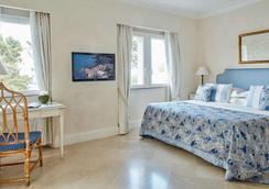 Belmond Villa Sant'Andrea - Taormina - Schlafzimmer