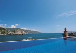 Belmond Villa Sant'Andrea - Taormina - Pool