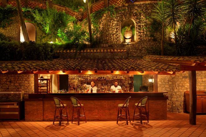 Belmond Villa Sant'Andrea - Taormina - Bar