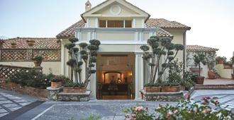 Belmond Villa Sant'Andrea - Taormina - Building