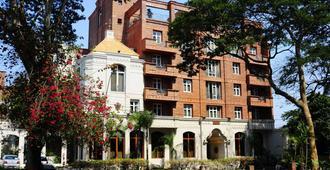 La Mision Hotel Boutique - Asuncion - Building