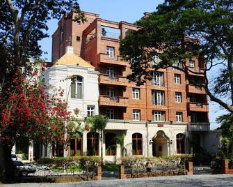 La Mision Hotel Boutique - Asunción - Edificio