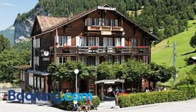 Hotel Steinbock - Lauterbrunnen - Edifício