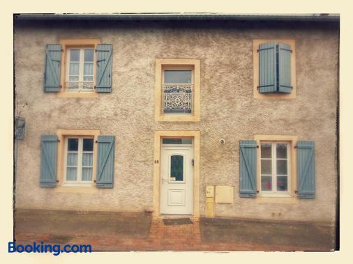 Le Gîte de Chérisey - Chérisey - Building