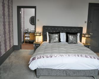 The Bank Guest House - Hawick - Bedroom