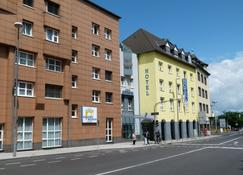 City-Hotel Kurfürst Balduin - Koblenz - Building