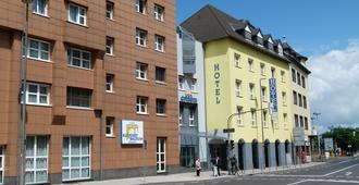 City-Hotel Kurfürst Balduin - Coblenza - Edificio