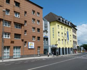 City-Hotel Kurfürst Balduin - Кобленц - Building