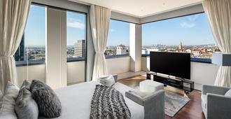 Dream Hollywood - לוס אנג'לס - חדר שינה