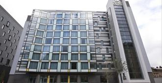 Holiday Inn Express Manchester City Centre - Arena - Manchester - Bâtiment